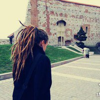 dreads / dreadlocks / hair / dreadies