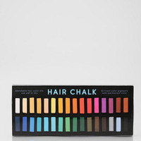 Urban Outfitters - UO Hair Chalk Rainbow Set