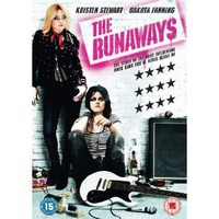 The Runaways [DVD]: Amazon.co.uk: Kristen Stewart, Dakota Fanning, Michael Shannon, Stella Maeve, Scout Taylor-Compton, Floria Sigismondi: Film & TV