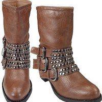 BKE Sole Rhea Boot - Women's Shoes | Buckle