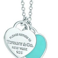 Tiffanys Co 925 Sterling...
