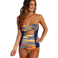 Hurley It&#x27;s Electric One-Piece Swimsuit