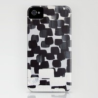No. 6 iPhone Case by Adriane Duckworth | Society6