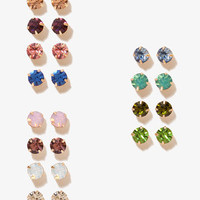 Colored Rhinestone Set
