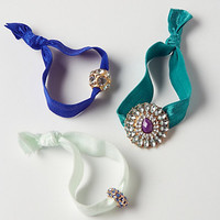 Charmed Hair Ties