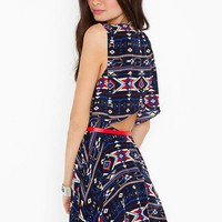 Sierra Cutout Dress in  Clothes at Nasty Gal