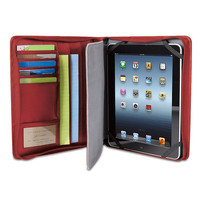 Tablet Portfolio Cases for iPad at Brookstone—Buy Now!