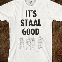 It's Staal Good - Pittsburgh Penguins Shop