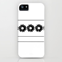 Daisy chain iphone case 2 iPhone Case by Shalisa Photography | Society6