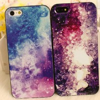 Starry Sky Case For iPhone 5