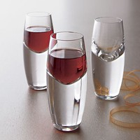 Kirby Cordial Glass in Cordial Glasses | Crate and Barrel