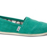 Earthwise Green Women&#x27;s Vegan Classics | TOMS.com