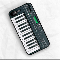 Keyboard iPhone Hard Case / Fits iPhone 4, 4S