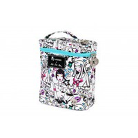 tokidoki x Ju.Ju.Be Fuel Cell Lunchbag TD Dreams