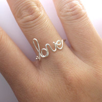 Gift - Love Ring