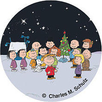 Charlie Brown Christmas View-Master