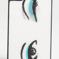 kate spade new york 'lenticular eyes' iPhone 5 case | Nordstrom