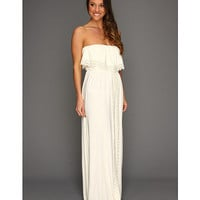 L*Space The Collection Nikola Maxi Dress Cream - Zappos.com Free Shipping BOTH Ways