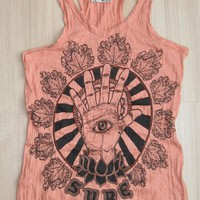 Women's tank top size L and XL only
