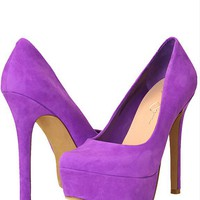 Jessica Simpson waleo ultra violet
