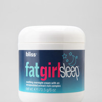 Urban Outfitters - bliss FatGirlSleep Cream