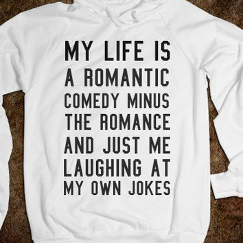 Romantic comedy - S.J.Fashion