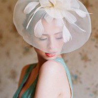 Sweet Mystery Veiled Headband | Modern Vintage New Arrivals