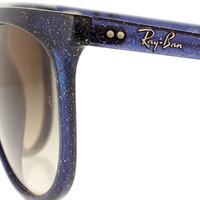Ray-Ban Cats 1000 Glitter Sunglasses