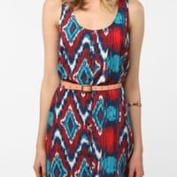 UrbanOutfitters.com > BB Dakota Jacinda Printed Dress