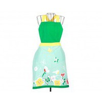 Spring Awakening Apron
