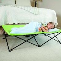 Eddie Bauer Travel Cot