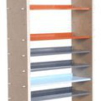 Blu Dot D2 Shelving