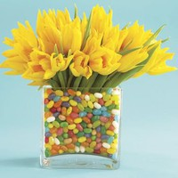 Easy Easter Centerpieces - All Things For All Parties