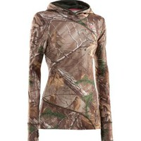 Under Armour Women's Evo Scent Control Hoodie - Dick's Sporting Goods