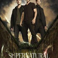 Supernatural (TV) Movie Posters From Movie Poster Shop