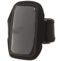 Neoprene Sports Armband Armlet for iPhone 4 - Black $4.53 - Free Shipping, iPhone Cases & Armbands