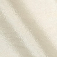 Dupioni Silk Fabric White - Discount Designer Fabric -  Fabric.com
