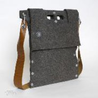 01 FELT NOTEBOOK TOTE