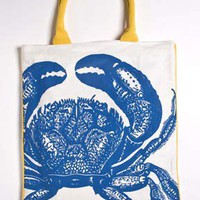 Thomas Paul Blue Crab Tote