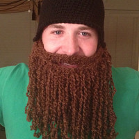 duck commander inspired hat and beard jase robertson look on wanelo