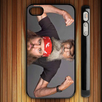 Duck Dynasty the beards series on iphone 4,iphone 5,samsung s2,samsung s3 cover case