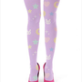 Moon Bunny tights