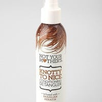 Not Your Mothers Knotty To Nice Detangler