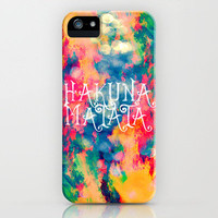 Hakuna MaFreeShipping! by Caleb Troy | Society6