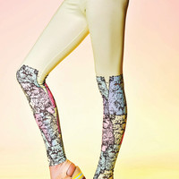 SALE Multicat leggings