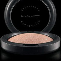 MAC Mineralize Skinfinish Powder Soft and Gentle Blush Nib
