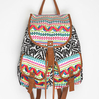 Urban Outfitters - Ecote Bizarre Backpack
