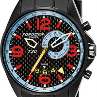 Torgoen T30303 GMT Alarm Multi-color