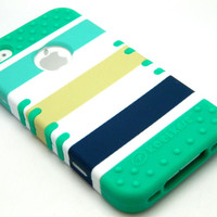 Teal Blue Soft Case Spri...