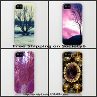 Free Worldwide Shipping !  by JUSTART | Society6